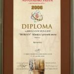 Priznanja 2006 - 04