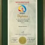 Priznanja 2007 - 04