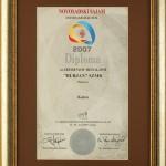 Priznanja 2007 - 05
