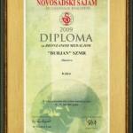 Priznanja 2009 - 05